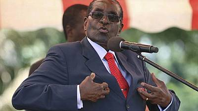 Mugabe to explain missing $15bn revenue, whether he likes it or not: Zimbabwean MP