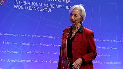 Le surendettement, un risque qui guette l'Afrique subsaharienne - FMI