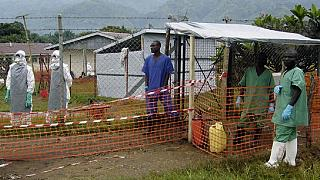 DR Congo confirms two Ebola cases, authorities vetting 10 other cases