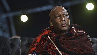 Le roi du Lesotho va pononcer le discours inaugural d'une université américaine