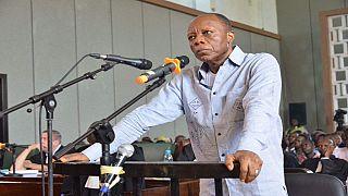 Affaire Mokoko au Congo : silence de l'expert en armement (médias)