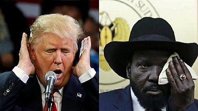 Soudan du sud : pas d'aide sans accord de paix (Maison Blanche)