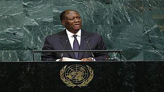 Crimes de guerre en Côte d'Ivoire : Ouattara interpellé