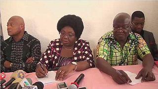 Togo : l'opposition annule les manifestations prévues cette semaine