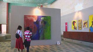 La Biennale de Dakar célèbre l'art contemporain [no comment]