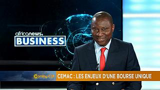 The challenges of a single stock market for Central Africa [Business Segment]