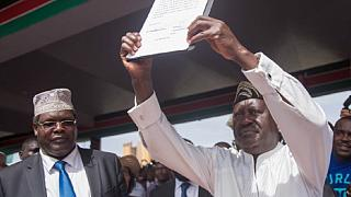 Defiant Miguna Miguna set to return to Kenya, Odinga insists on referendum