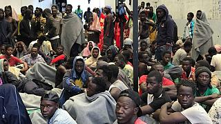UNHCR in Libya evacuates migrants to Niger