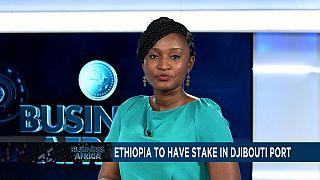 L'Éthiopie va investir dans le port de Djibouti, et un designer nigérian relance l'industrie du cuir [Business Africa]
