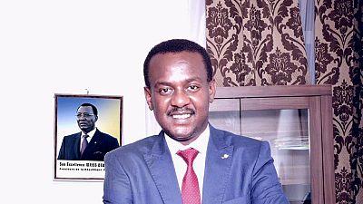 Portrait : Zacharia Idriss Déby, le fils du président tchadien nommé ambassadeur à Abou Dhabi