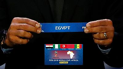 Road to Russia: Egypt's qualification route to 2018 World Cup