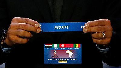 Mondial 2018 - 3 choses à savoir sur les Pharaons d'Egypte