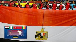 Egypt's third World Cup: Pharaohs face Russia, Uruguay, Saudi in Group A