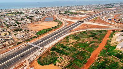 Sénégal : une autoroute dangereuse