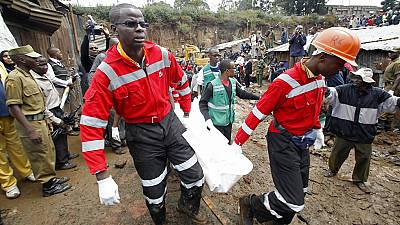 [Update] Death toll from Kenya dam wall collapse jumps to 47: local police chief