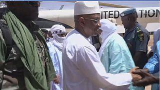 Le PM malien dans une région du Nord en proie aux violences