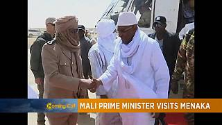 Malian prime minister visits troubled Menaka region [The Morning Call]