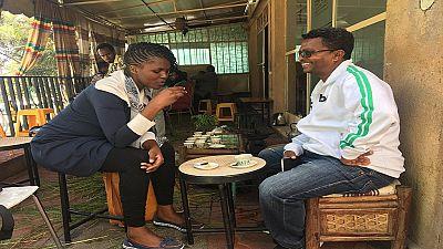 Ethiopia's coffee craze