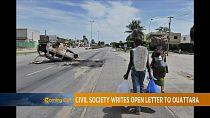 Lettre ouverte de 10 ONG à Alassane Ouattara [The Morning Call]