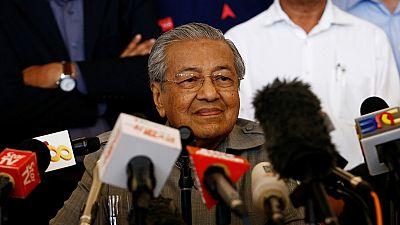 La Malaisie a élu son nouveau dirigeant, âgé de 92 ans