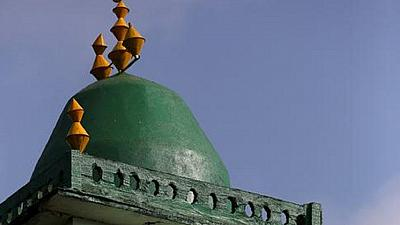 Attaque au couteau dans une mosquée, l'imam tué