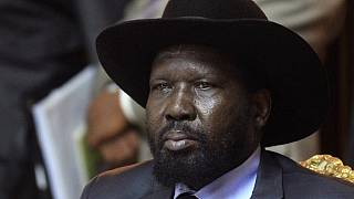 Kiir appoints Dier Ngor as governor of S. Sudan's central bank
