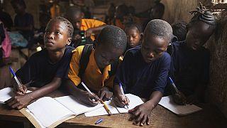 Sierra Leone : enseignement primaire et secondaire gratuit