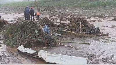 Rupture d'un barrage au Kenya, au moins 41 morts (nouveau bilan)