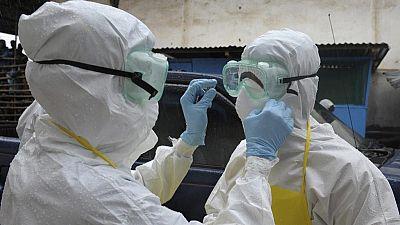 Ebola : un nouveau décès enregistré (ministère Santé)