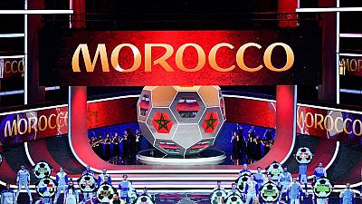 Morocco officially unveil 2026 World Cup bid [Sport]
