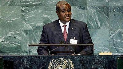Retrait américain de l'accord nucléaire : la position de l'Union africaine
