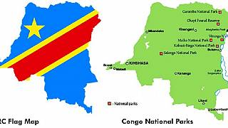 Two British citizens kidnapped in DR Congo