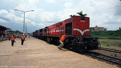 Cameroun : vers l'acquisition de nouvelles locomotives
