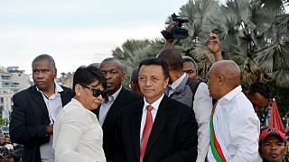Madagascar president lifts restrictions on opposition candidates