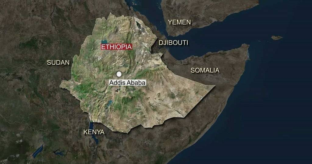 Ethiopia seeks economic union with neighbours