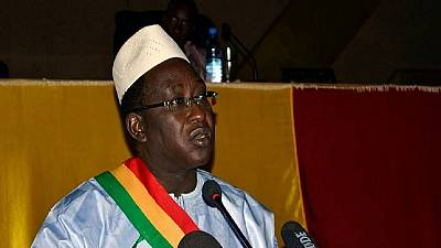 Mali opposition chief launches presidential bid for July 2018 polls