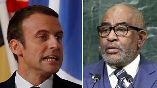 Comoros govt refuses to bow to France in visa row over Mayotte