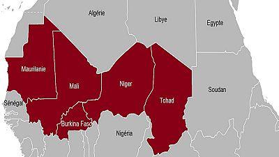 """La force du G5 Sahel """"prête"""" à entrer en action (ministre nigérien)"""