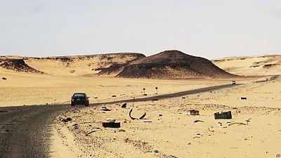 Libye : huit morts dans de nouveaux heurts tribaux dans le Sud