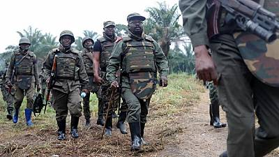 British tourists kidnapped in Democratic Republic of Congo