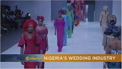 Mariage à la nigériane, et des dots excessives en Afrique? [This is Culture]