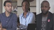 Young digital entrepreneurs in DRC appeal for support to drive sector
