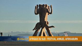 AfrikaBurn festival 2018 [Grand Angle]