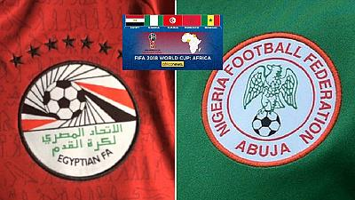 World Cup 2018: Egypt and Nigeria name provisional squads