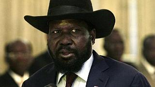 S. Sudan conflict mediator asks IGAD to take action against saboteurs of peace