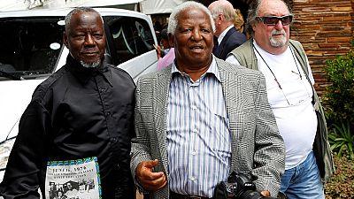 Af. du Sud : décès de Sam Nzima, célèbre photographe du soulèvement de Soweto