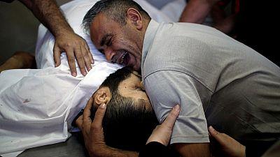 Morts à Gaza : l'Afrique du Sud rappelle son ambassadeur en Israël