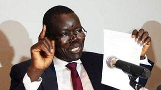 Tchad - Football : le vice-président de la fédération révèle un détournement de plusieurs millions de francs
