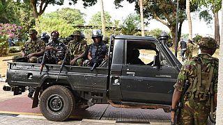 Sierra Leone police investigate inauguration stampede