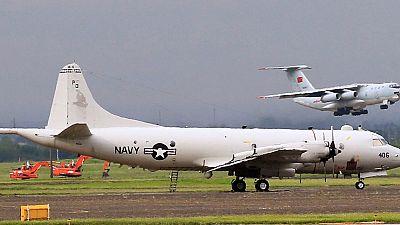 Lutte contre Boko Haram : le Cameroun reçoit deux avions militaires des Etats-Unis